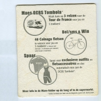 Maes coaster B page