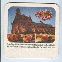 Maisel´s Weisse coaster B page