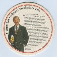Meckatzer coaster B page