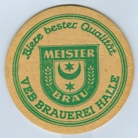 Meister coaster A page