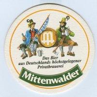 Mittenwalder coaster B page