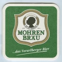 Mohren coaster A page