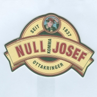 Null Komma Josef coaster A page