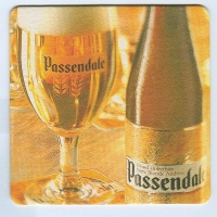 Passendale coaster A page