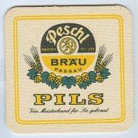 Peschl coaster B page