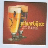 Pilaarbijter coaster A page