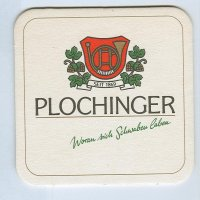 Plochinger coaster A page