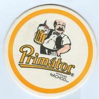 Primátor coaster A page
