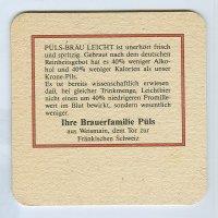 Püls coaster B page