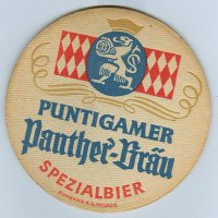 Puntigamer coaster A page