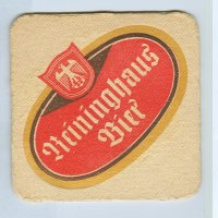 Reininghaus coaster A page