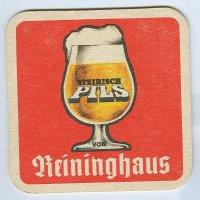 Reininghaus coaster B page