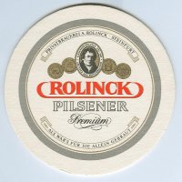 Rolinck coaster A page