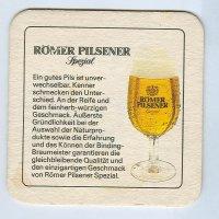 Römer coaster A page