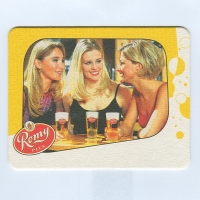 Romy coaster A page