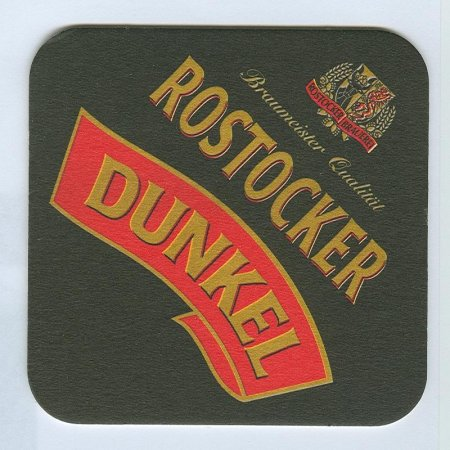 Rostocker coaster A page