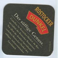 Rostocker coaster B page