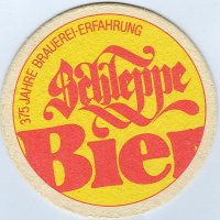 Schleppe coaster A page