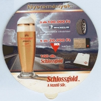 Schlossgold coaster B page