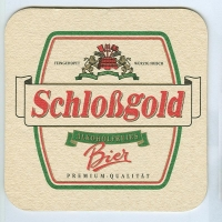 Schlossgold coaster A page