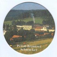 Schmucker coaster B page