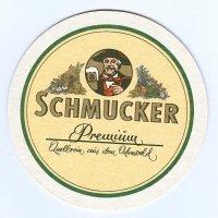 Schmucker coaster A page