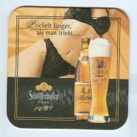 Schöfferhofer coaster A page