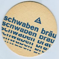 Schwaben coaster A page