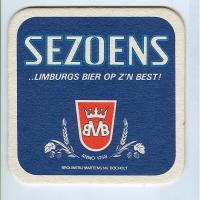Sezoens coaster A page