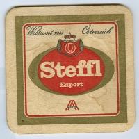 Steffl coaster A page