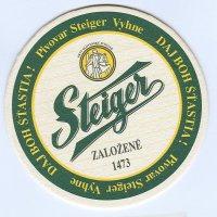 Steiger coaster A page