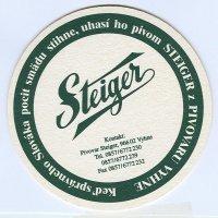 Steiger coaster B page
