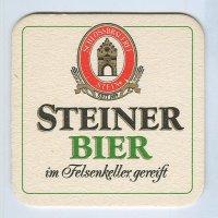 Steiner coaster A page