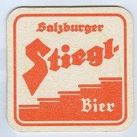 Stiegl coaster A page
