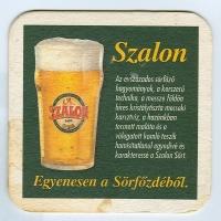 Szalon coaster B page