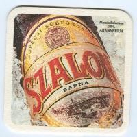 Szalon coaster A page