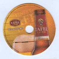 Tafel coaster A page
