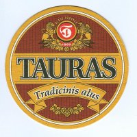 Tauras coaster A page