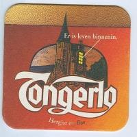 Tongerlo coaster A page