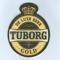 Tuborg coaster A page