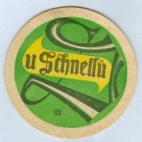 U Schnellu coaster A page