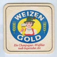 Weizen coaster A page