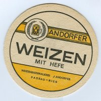 Weizen Andorfer coaster A page