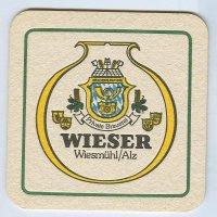 Wieser coaster B page