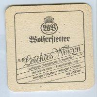 Wolferstetter coaster B page