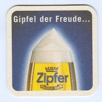 Zipfer coaster B page